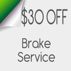 brake service san diego