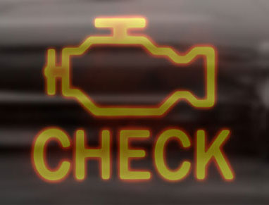 Check Engine Light Scan San Diego