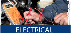 Automotive Electrical Repairs