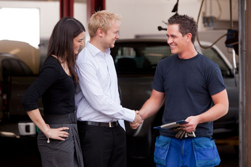 Regular Oil Changes for Your Vehicle in San Diego
