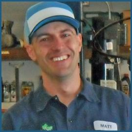 Matt Reid