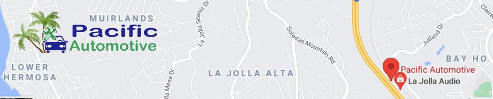 Dealer Alternative La Jolla California